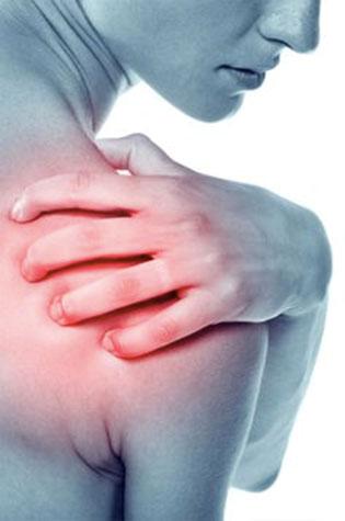 Extremity Pain